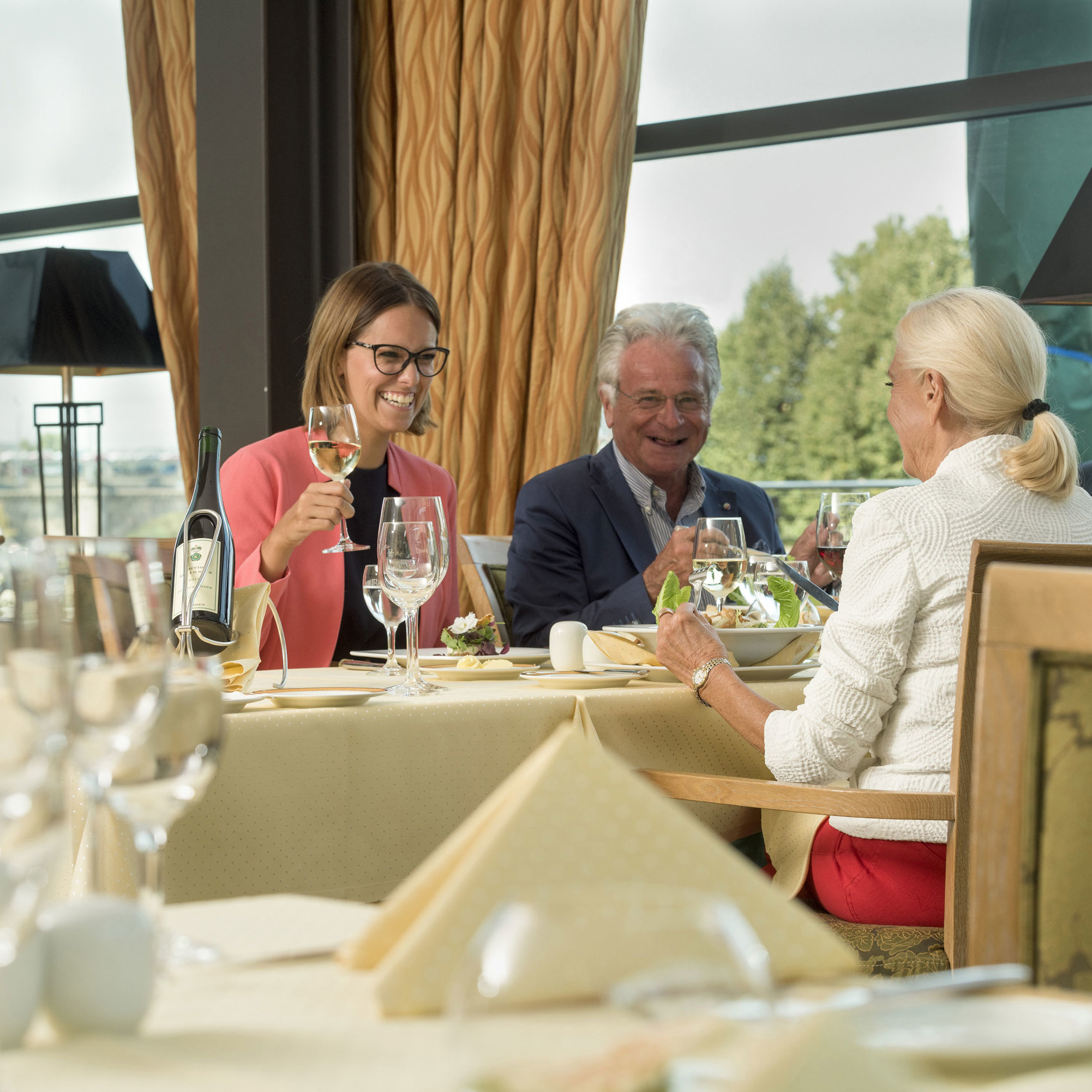 """Wintergarten"" Restaurant 