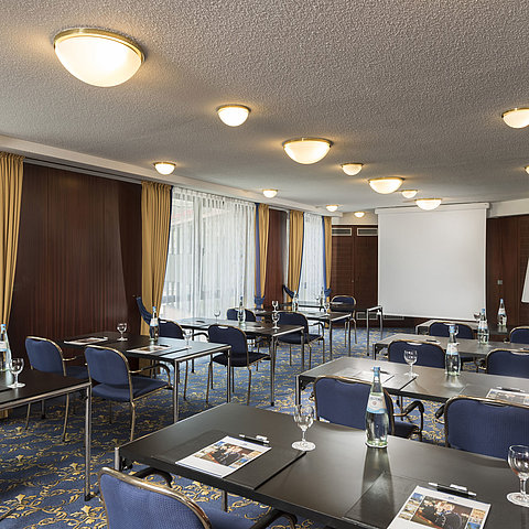 Salon Maritim | Maritim Hotel Bad Homburg