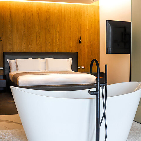 Suite | Maritim Resort Marina Bay
