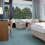 Comfort room | Maritim ClubHotel Timmendorfer Strand