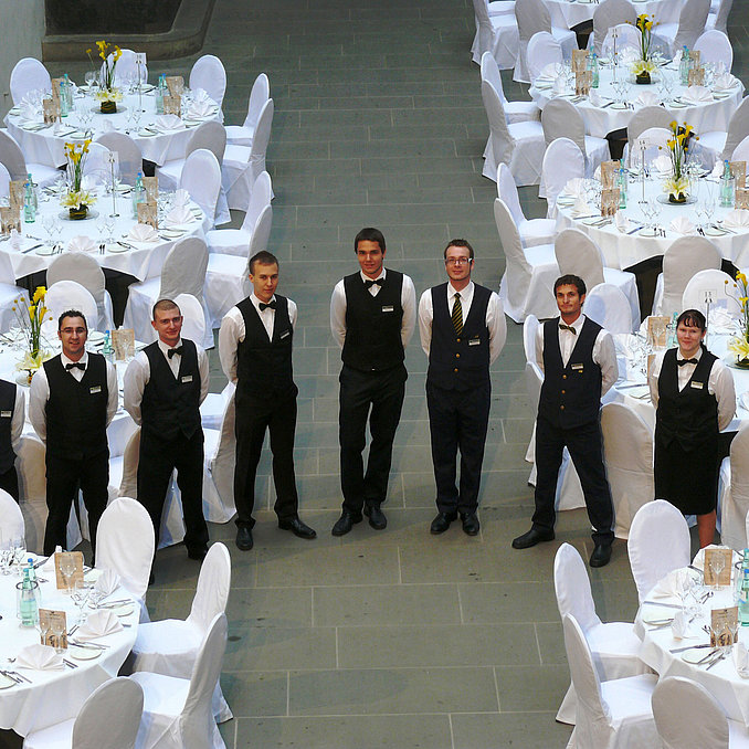 Banquet | Maritim Hotel & Internationales Congress Center Dresden