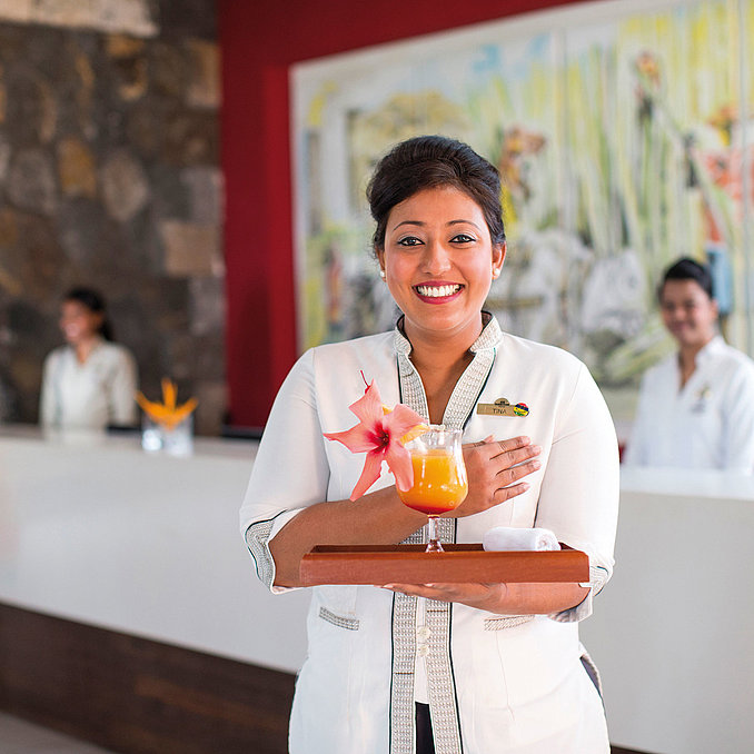 Welcome to Maritim Hotels | Maritim Crystals Beach Hotel Mauritius
