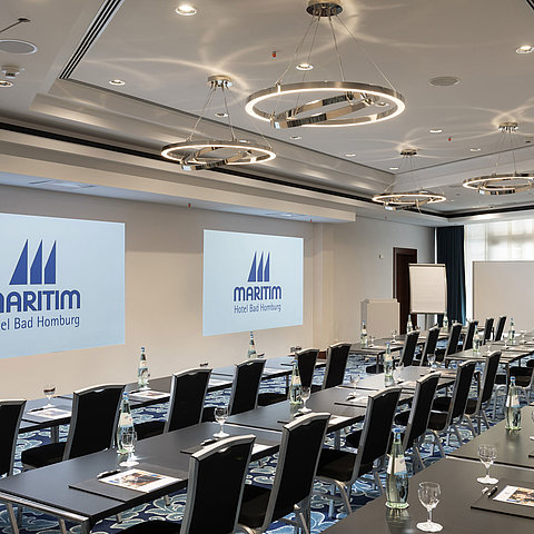 Salon Louise | Maritim Hotel Bad Homburg