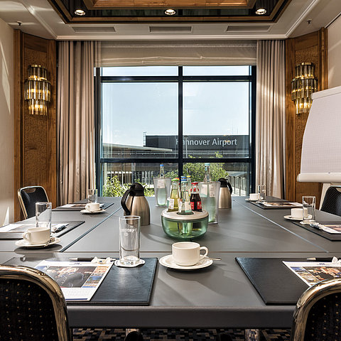 Salon Laves | Maritim Airport Hotel Hannover