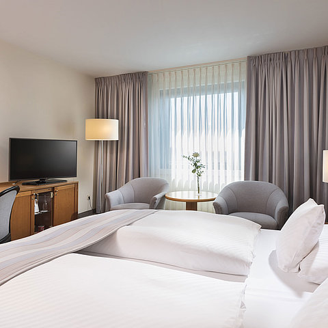 Chambre Classic | Maritim Airport Hotel Hannover