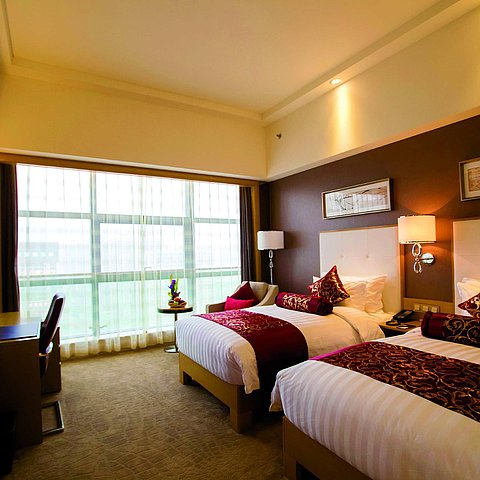 Classic rooms | Maritim Hotel Changzhou