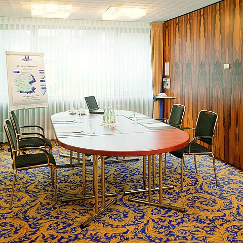 Meeting room | Maritim Hotel Bad Salzuflen
