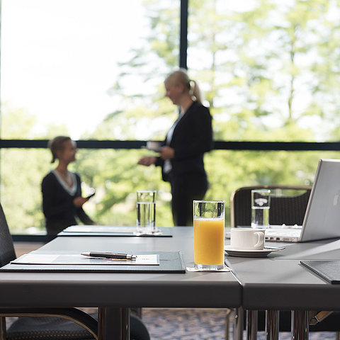 Meeting room | Maritim Airport Hotel Hannover