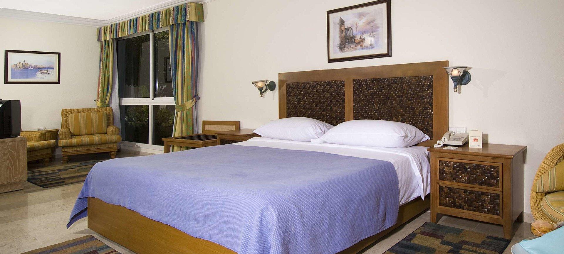 Rooms Sharm El Sheikh Maritim Jolie Ville Resort