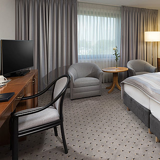 Comfort room | Maritim Airport Hotel Hannover