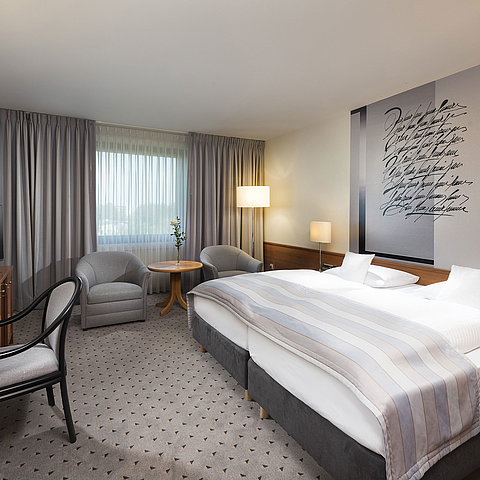 Chambre Comfort | Maritim Airport Hotel Hannover