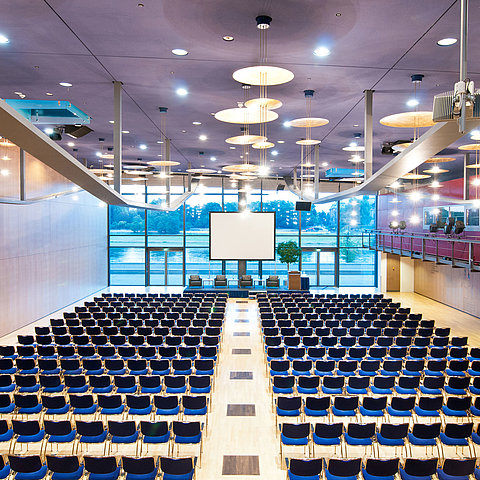 Saal 2 ICD | Maritim Hotel & Internationales Congress Center Dresden