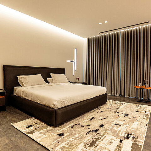 Junior Suite | Maritim Resort Marina Bay