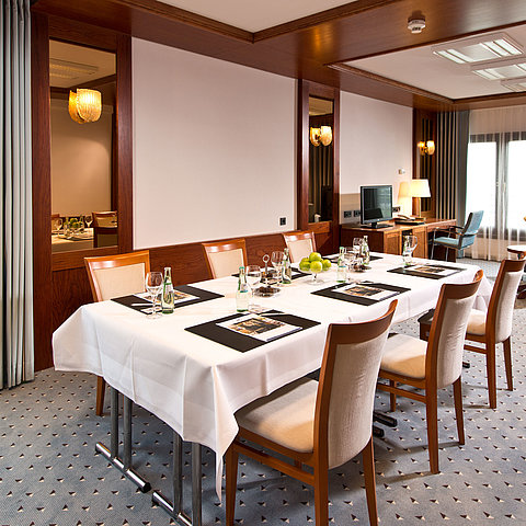 Conference suite | Maritim Hotel Darmstadt