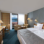 Chambre Superior | Maritim Hotel Titisee