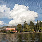 Exterior view | Maritim Hotel Titisee