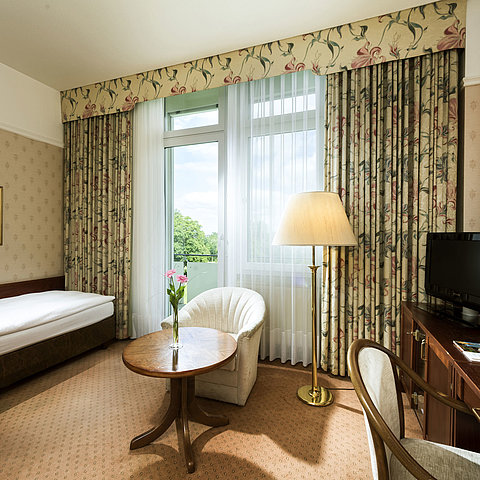Comfort room | Maritim Hotel Bad Wildungen
