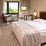 Superior room | Maritim Hotel Bad Homburg