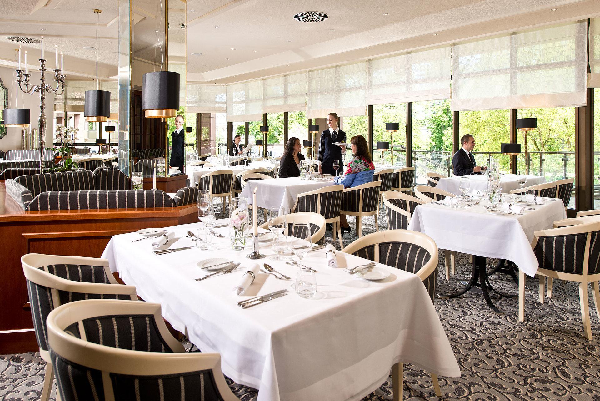 Casino Bad Homburg Restaurant