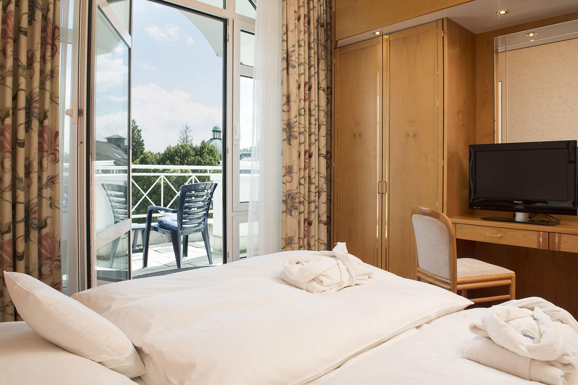 Chambres A Bad Wildungen Maritim Hotel Bad Wildungen