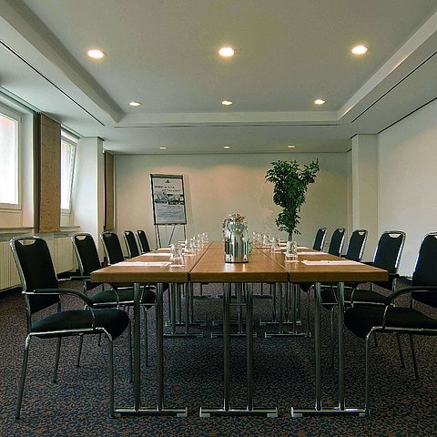 Meeting room | Maritim Hotel am Schlossgarten Fulda