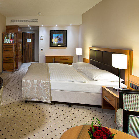Classic room | Maritim Hotel Bad Homburg