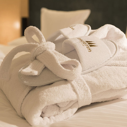 Bathrobe | Maritim proArte Hotel Berlin