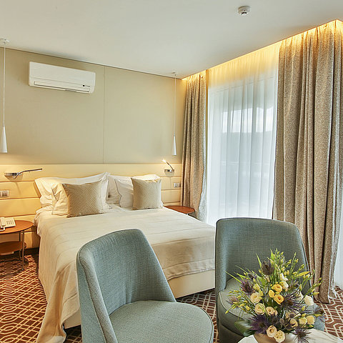 Executive room | Maritim Hotel Paradise Blue Albena